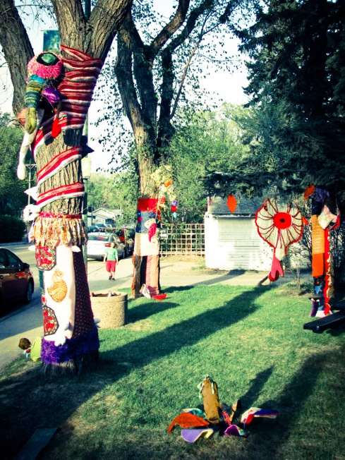 Public Art: Sustainable Sculpture and Street Meet