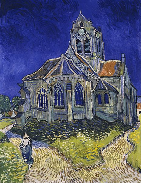 Pilgrimage to Auvers