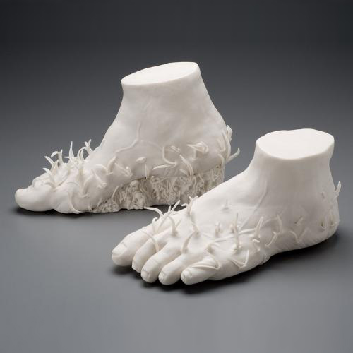 Artist Profile: Kate MacDowell, United States