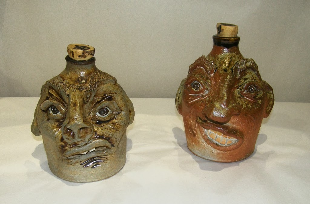 The History of Ugly Face Jugs