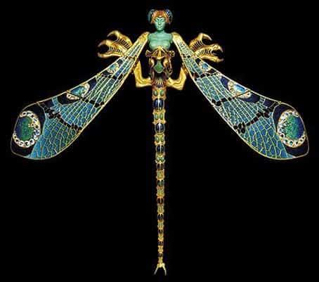 Enamel Jewellery: Spotlight on Deborah Potter