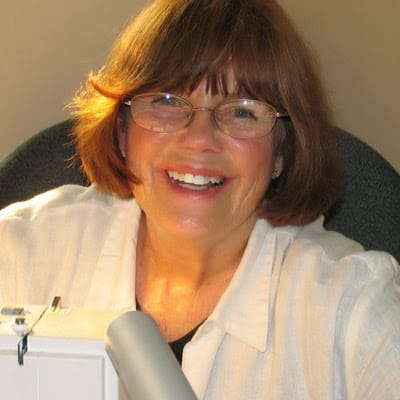 Artist Spotlight: Donna Cutler