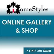 Online Gallery Shop
