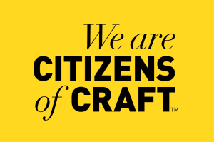 We Are CITIZENS OF CRAFT
