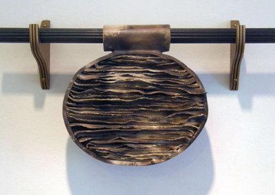 Oval Jewel - Susan Robertson