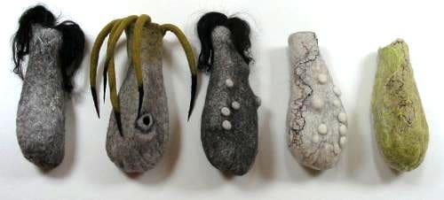 Perithecia, 2007 - Andrea Graham