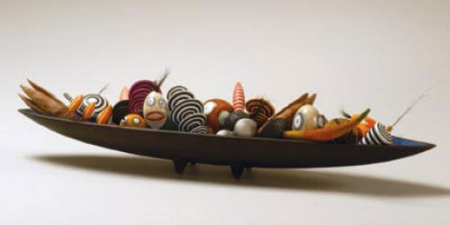 Bowl of Strange Fruit - Michael Hosaluk