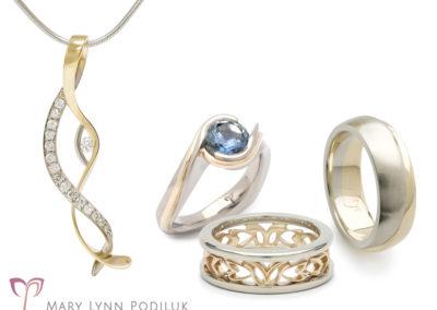 Custom Fine Jewellery
