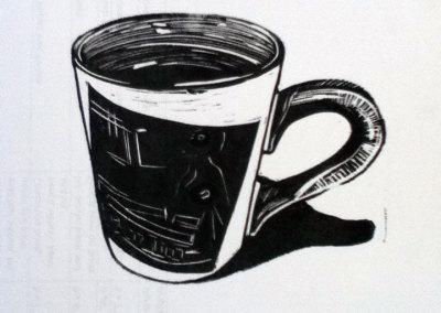 Mug #8 proof 2012