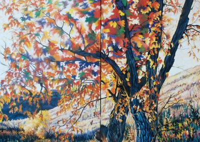 Autumn Majesty