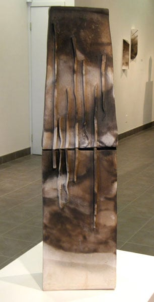 Monolith - Susan Robertson
