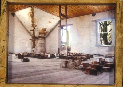 Gueguen Place: Loft - Wendy Weseen