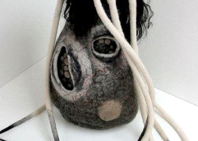 Podospora, 2007 - Andrea Graham