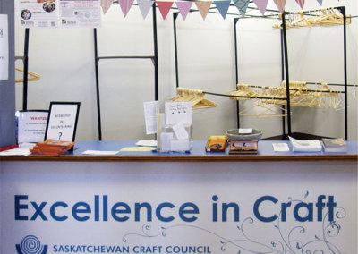Saskatchewan Handcraft Festival 2012
