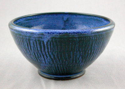 Chattered Bowl