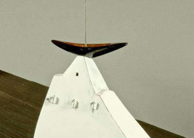 Humble Houses 2011 (detail)
