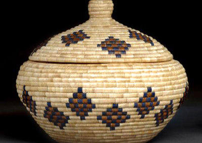 Grass Basket - Garmel Rich