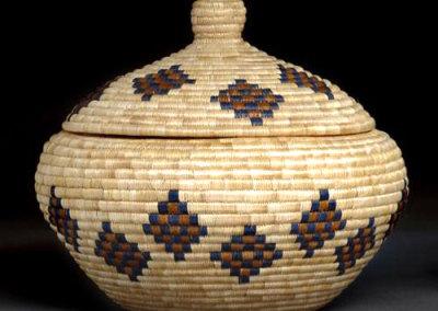 Grass Basket - Garmel Rich