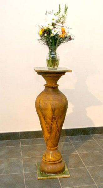 Semi-Column - Resurrected