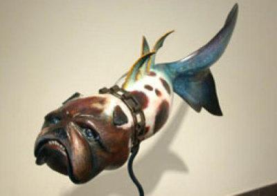 Dog Fish - M. Orr, M. Jones, F. Ruppert, V. Tricker, T. Watts, R. Lerola