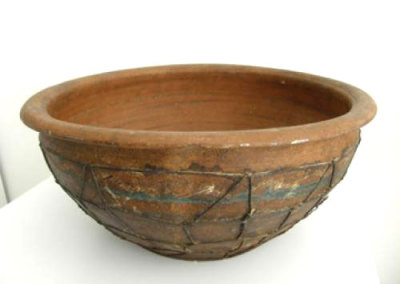 Bowl - Peter Rupchan