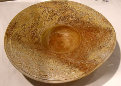 Plate, 2007 - Jack Sures