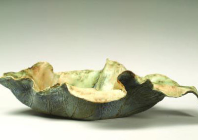 Leaf - Bonnie Bailey