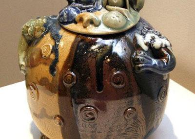 Cat Jar - Wendy Parsons & Zach Dietrich