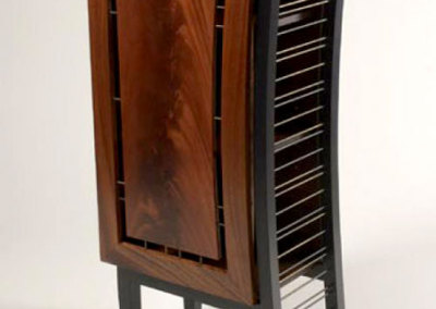 Untitled Display Cabinet - Nicola D'Agnone