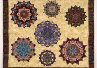 Kaleidoscope Collection - Barbara Dawson
