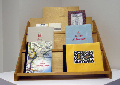 Word View - Available publications from Byopia Press.