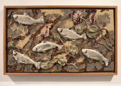Fish - Wendy Parsons & Zach Dietrich