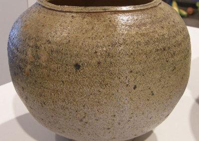 Vase, 1980 - Randy Woolsey