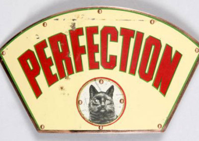 Perfection (Belt Buckle) - Michael Hosaluk & Winston Quan