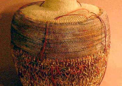 Interwoven, 2007 - Nancy Latchford