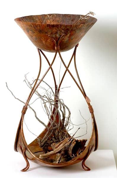 Reflecting Bowl - Elly Cohen