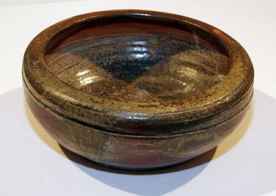 Bowl #1 - Shirley Enslin