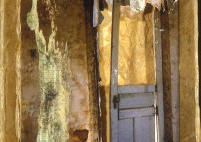 The Edmunds Place: Doorway - Wendy Weseen