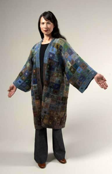 Kimono for the Planting Moon - Susan Kargut