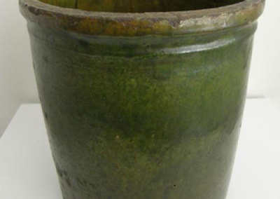 Green Crock - Peter Rupchan
