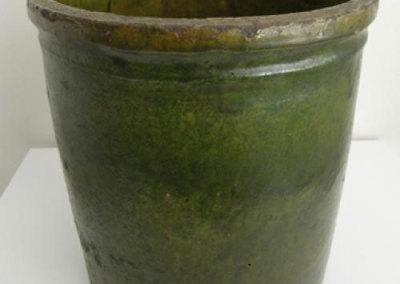 Green Crock - Peter Rupchan