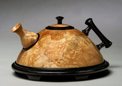 Dale Lowe: Time For Tea, 2013. $650.