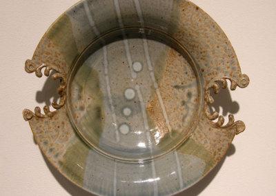 Blue Bite Bowl - Zach Dietrich