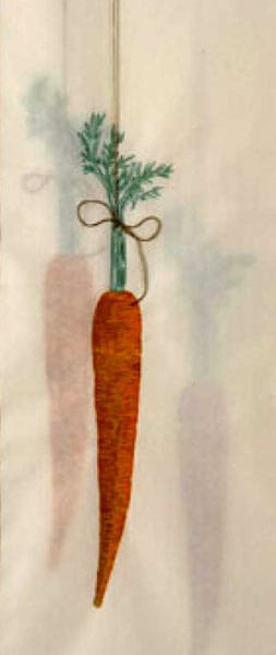 Dangling Carrots - Fame, Fortune, Happiness - Monique Martin