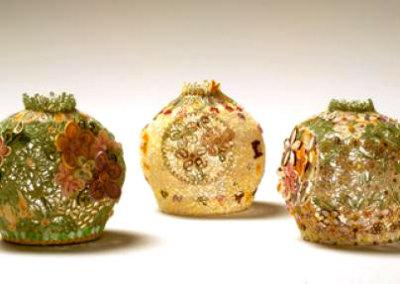 Victorian Jewells: Garden, Butterflies and Lace; Meadow's Pride - Evangeline Enns