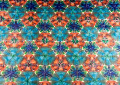 Counterpoint (Susan Kristoferson), 2013: Paper Decorating