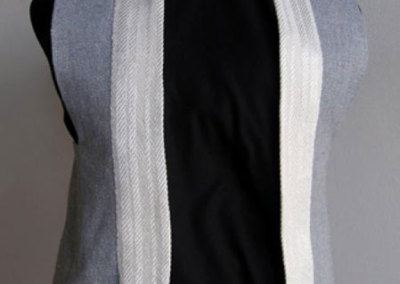 Japanese-style Vest - Alison Philips