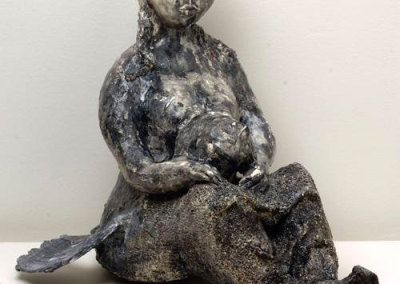 Selkie - a soul contained - Janet Peter
