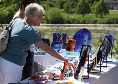 Waterfront Craft Art Festival 2010