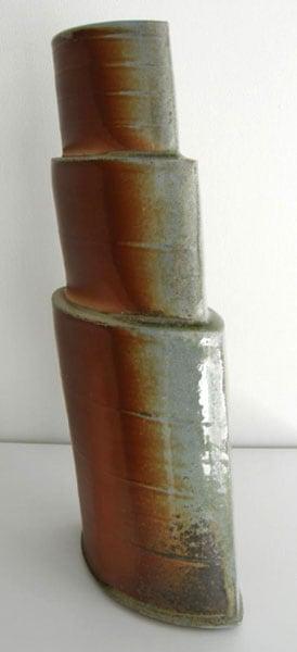 Triple Stack Vase - Zane Wilcox